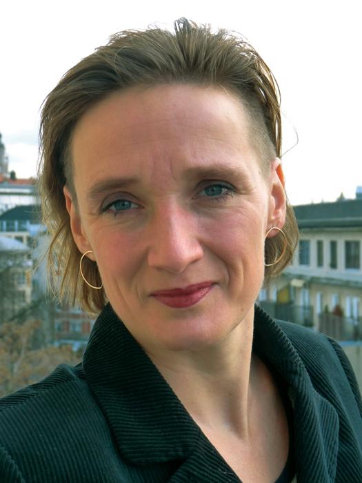 Stephanie Marx